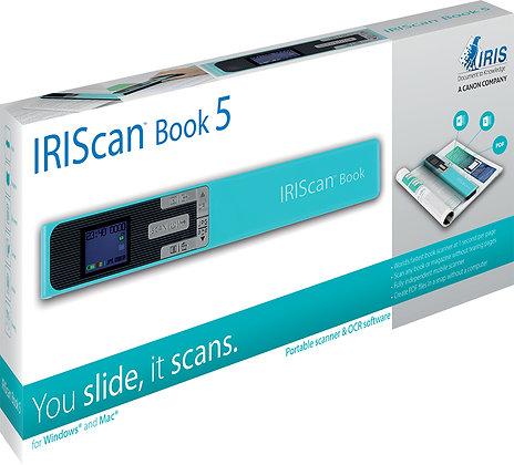 IRIScan™ Book 5