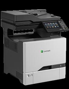 CX725 打印機