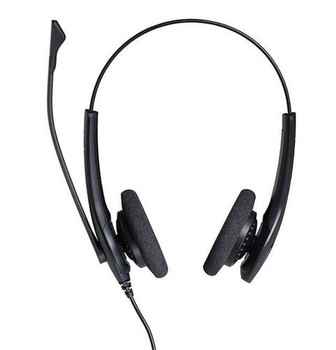 Wired Headset Jabra Biz 2400 Duo Wb Balance: Pacific Logic