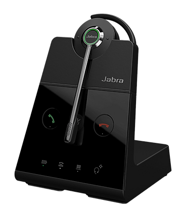 Jabra Engage 65 incl. charging stand (Convertible)
