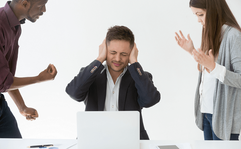 Nudging your way to less office noise and increased productivity
