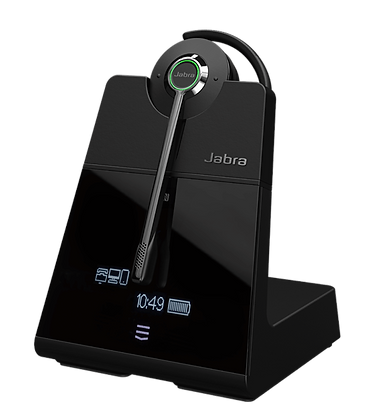 Jabra Engage 75 incl. charging stand (Convertible)