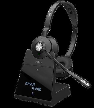 Jabra Engage 75 連充電座 (雙耳及單耳)