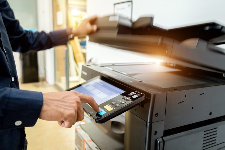 Old Printer Vulnerabilities Die Hard