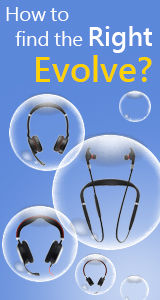 Choose the right Evolve for your business and improve productivity.