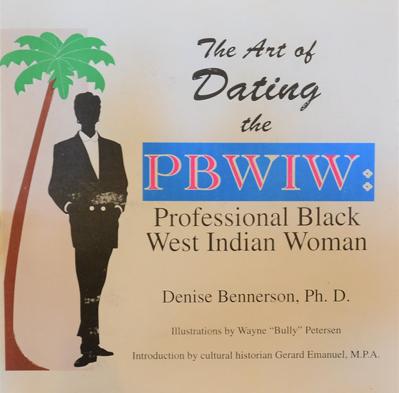 The Art of PBWIW