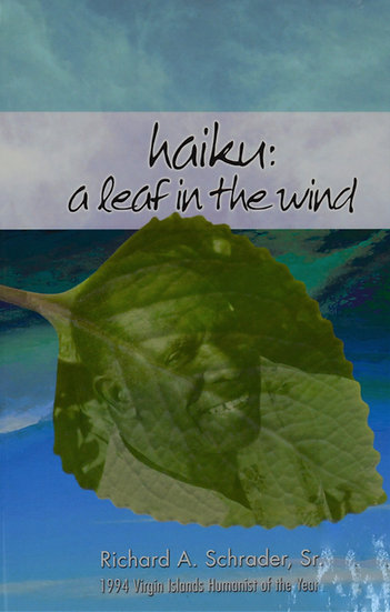 Haiku: A Leaf In The Wind