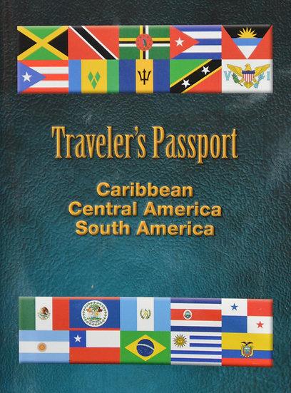 Traveler's Passport