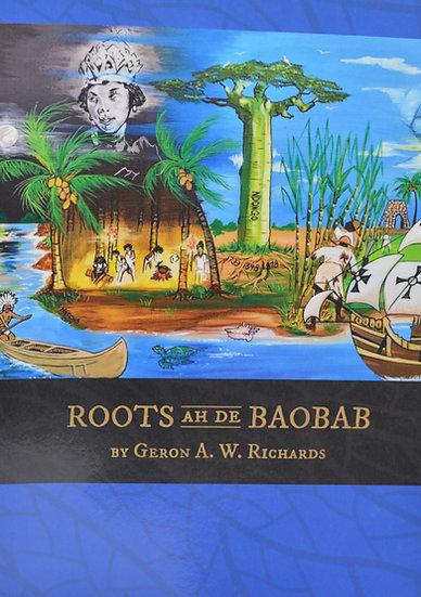 Roots ah de Baobob