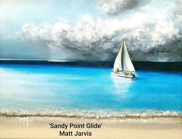 Sandy Pointe Glide