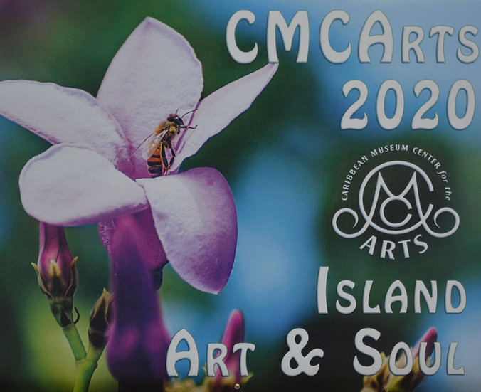 2020 Art & Soul Calender