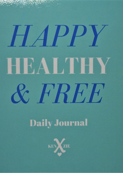 Happy Healthy & Free