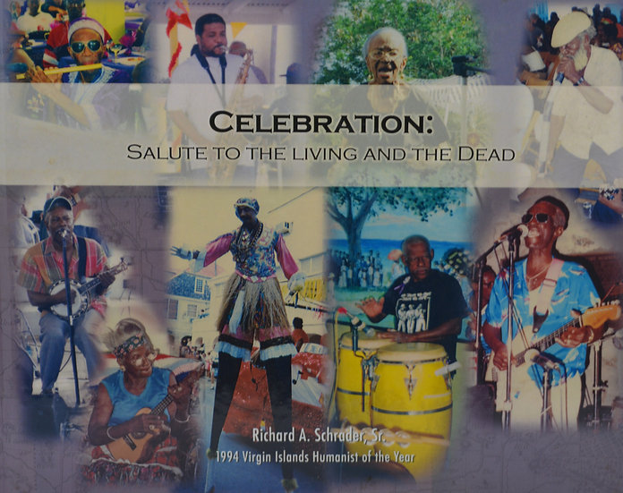 Celebration: Salute to the Living and Dead