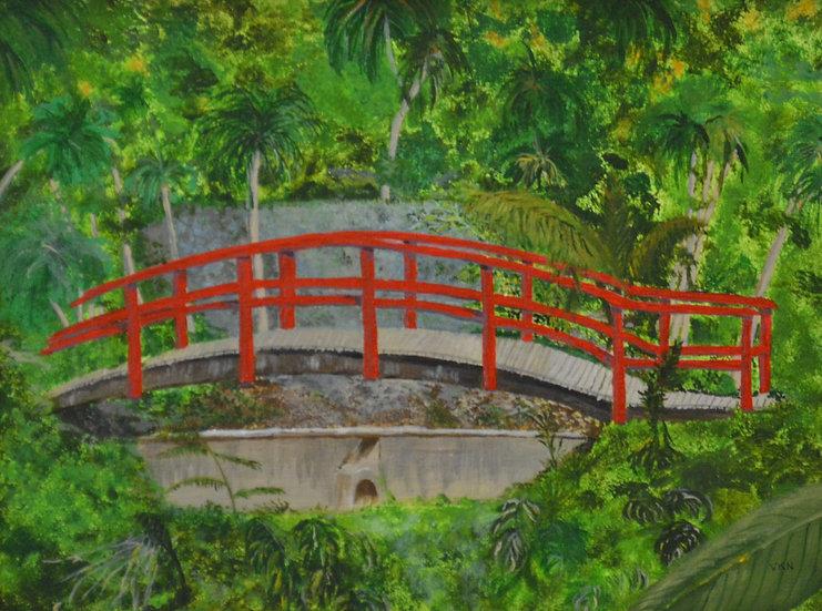 Emy's Bridge