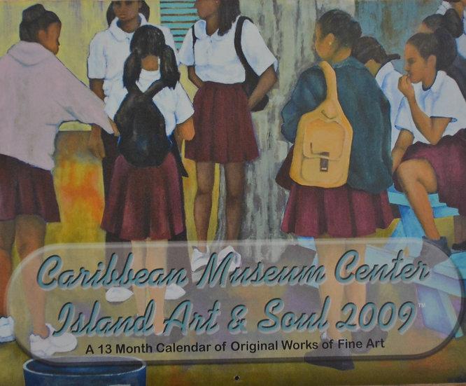 2009 Art & Soul Calender