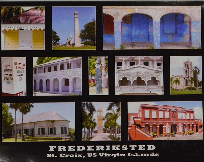 Frederiksted Magnet