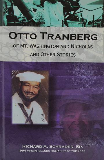 Otto Tranberg