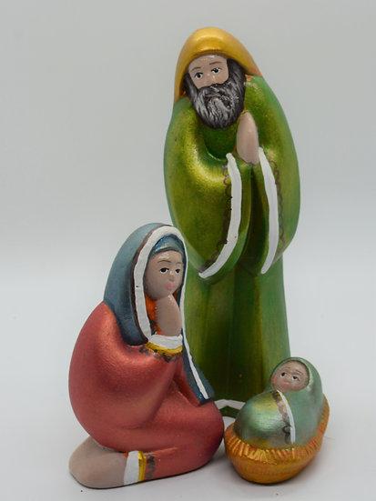 Nativity Three Piece Avis