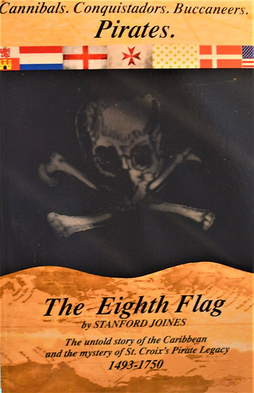 Pirates:  The Eighth Flag