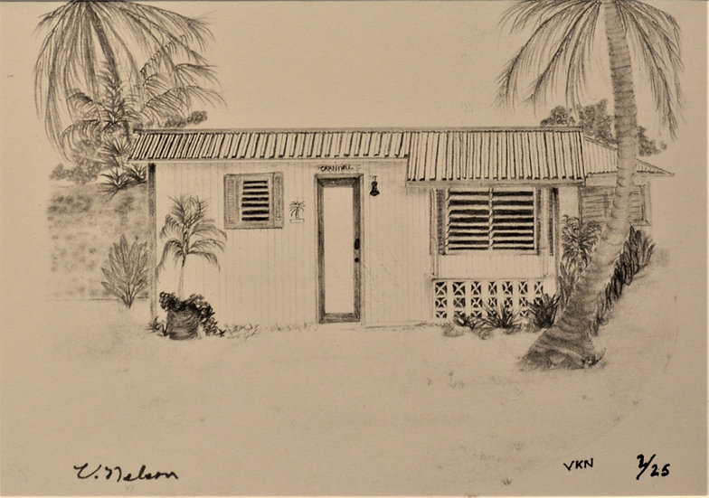 Carnival Cottage