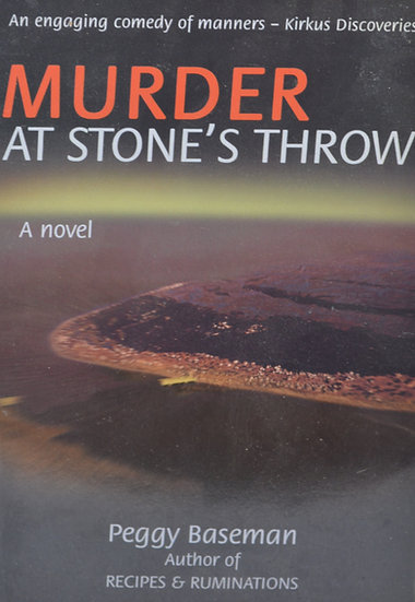 Murder At Stone's Throw