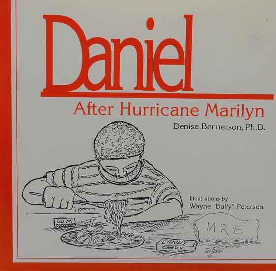 Daniel After Hurricane Marilyn