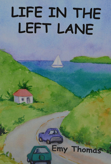 Life in the Left Lane