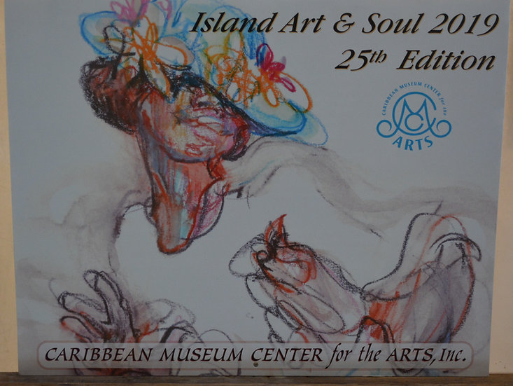 2019 Art & Soul Calendar