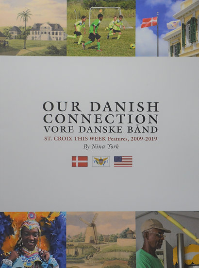 Our Danish Connection