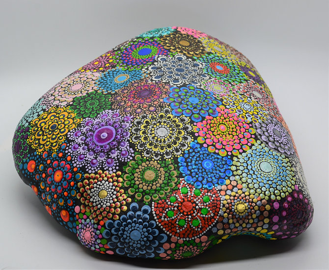 Hand Painted Rocks