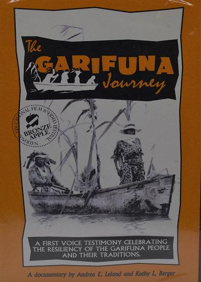 Garifuna Journey