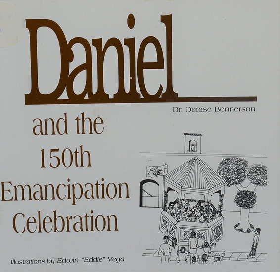 Daniel And The 150th Emancipation Celebration
