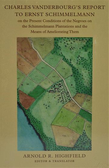 Charles Vanderbourg's Report