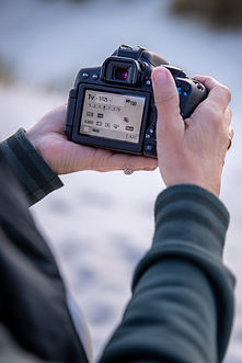 Anders leren- Workshop -basisfotografie- 1 op 1 workshop