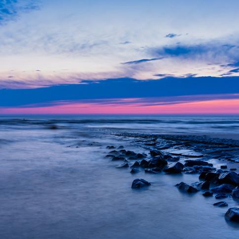 Zonsondergang aan zee.jpg