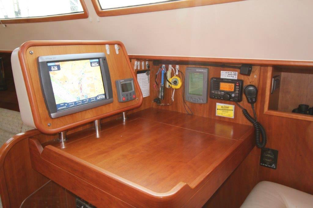 Navigation Area