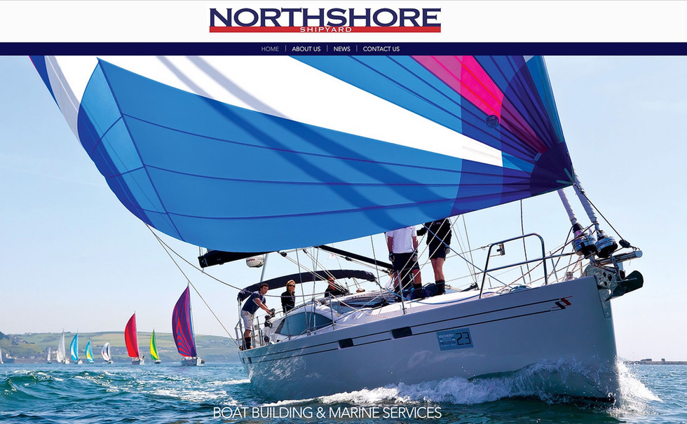NORTHSHORE SHIPYARD
