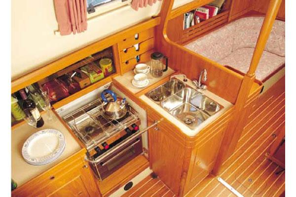 Similar Galley