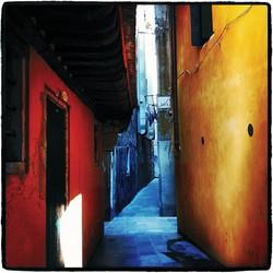Venice, Italy, 2012