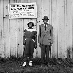 Big John & Wife, 1967