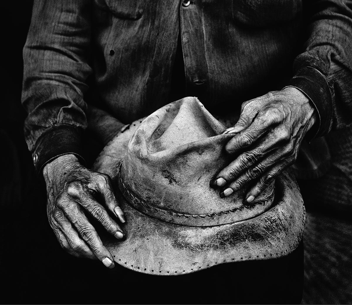 Cheng's Hands, 1966