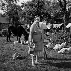 Miss Miller, 1970