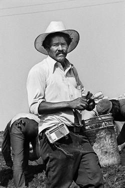 Crew Chief with Radio, 1979