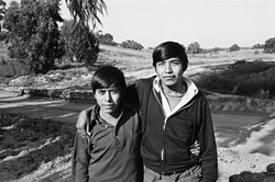 Two Brothers, 1979