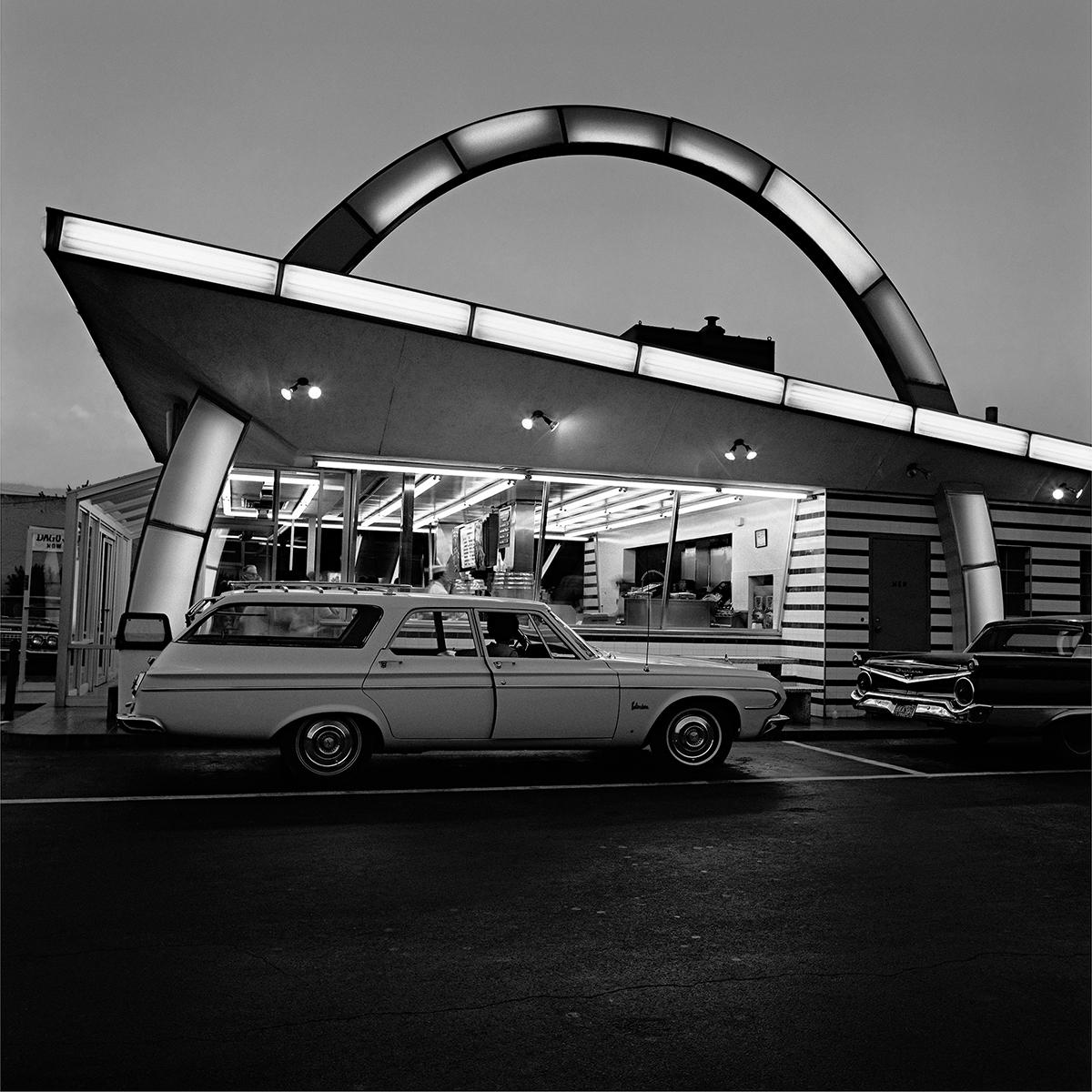 McDonalds, 1975