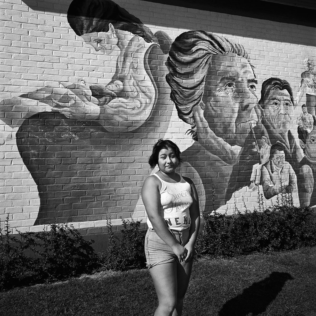 Sweet Honey, East Los Angeles, 1978
