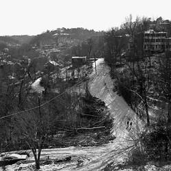 Eureka Springs, 1973