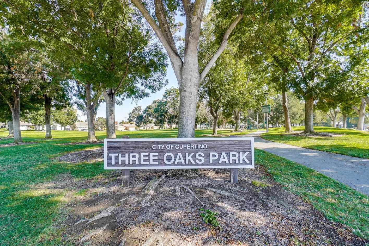 Three Oaks Park