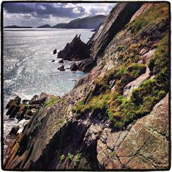 Dingle Peninsula #1, Ireland, 2014