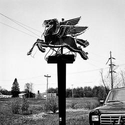 Pegasus, Wisconsin, 1997